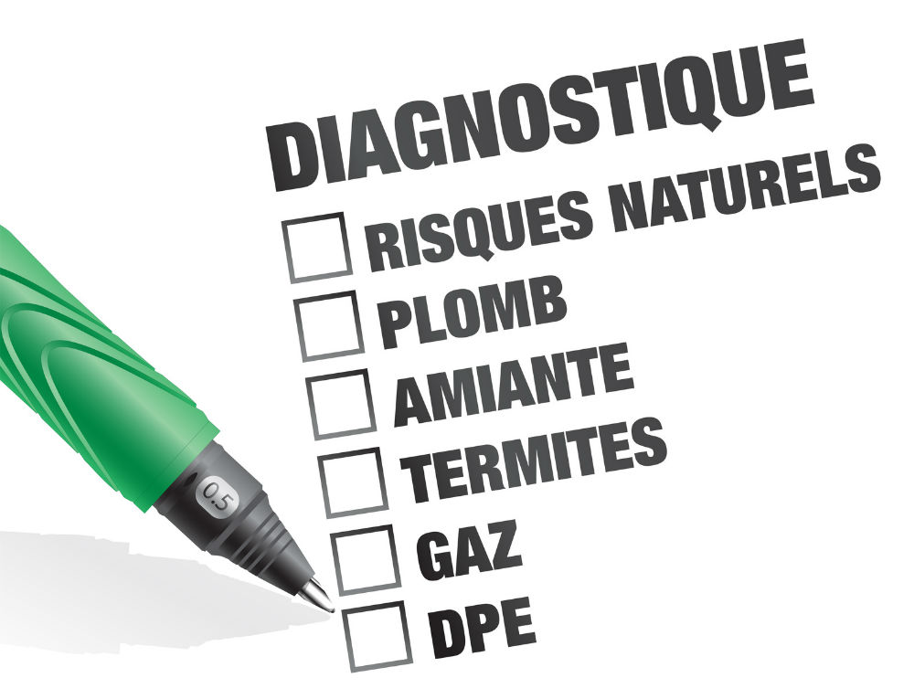 Diagnostic-immobilier Le Puy-en-Velay